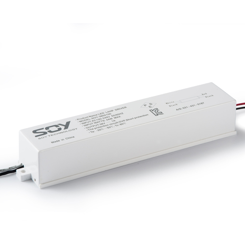 40W LED driver power