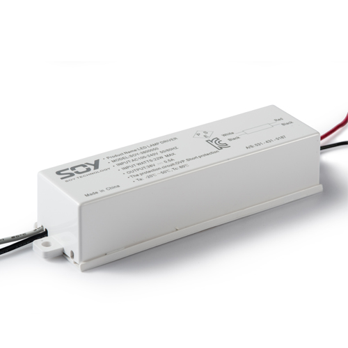 19W LED driver power